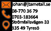 kontakt-mindre JTA